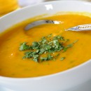 creamy butternut squash soup (organic) by Pacific Natural Foods