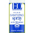 Hand Sanitizing Spray – Organic Eucalyptus by EO Products