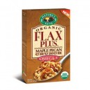 Organic Flax Plus Maple Pecan Crunch by Nature's Path