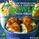 Stuffed Pasta Shells Bowl by Amy's Kitchen