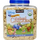 Animal Crackers (Organic) by Kirkland Signature