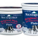 All Natural Yoghurt by Mountain High