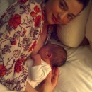 Miranda Kerr's Natural Birth