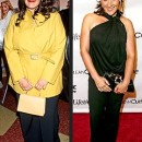 Ricki Lake: From size 24 to size 4