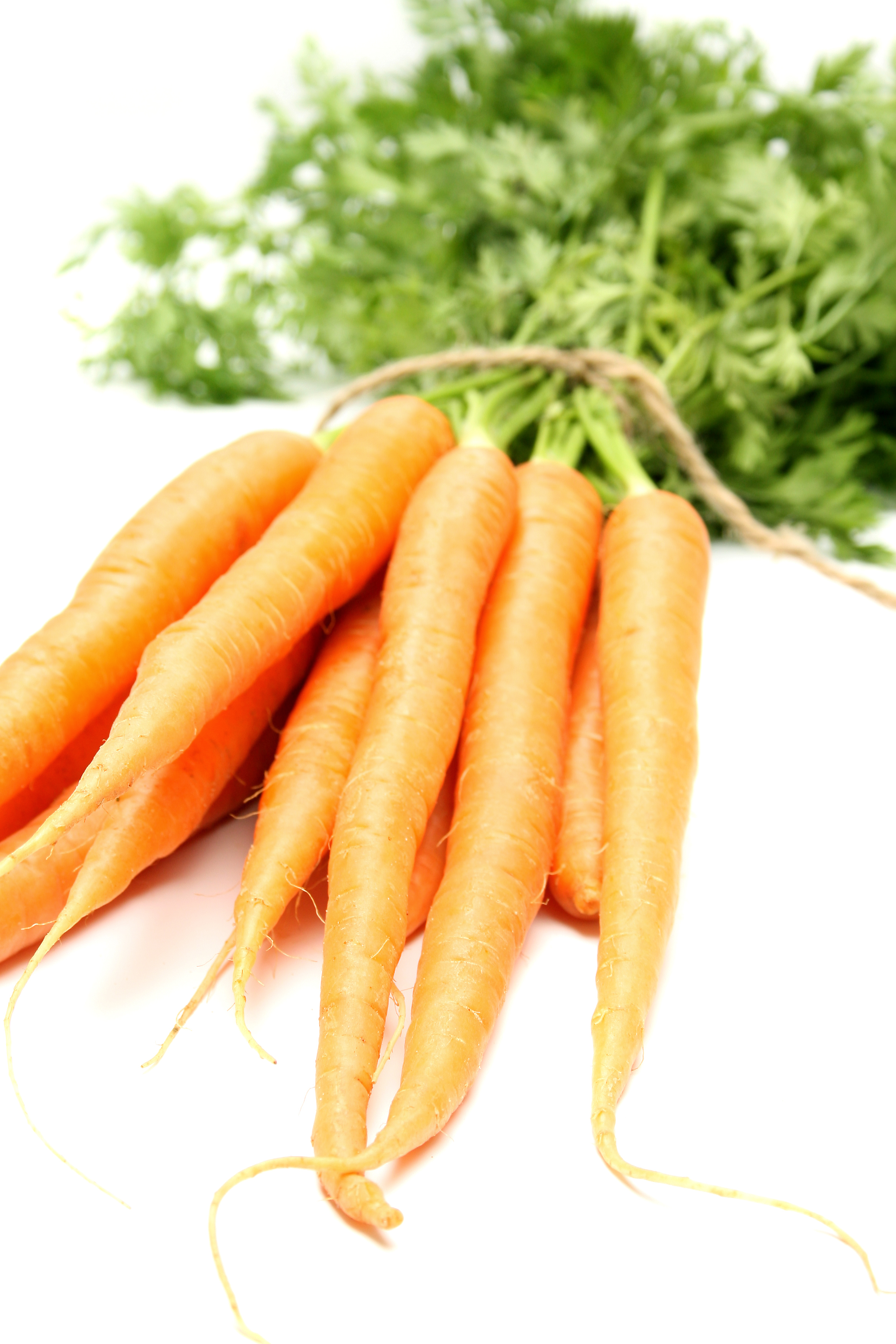 Are carrots good for you? | SkinnyTwinkie