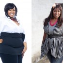 Mandisa from American Idol lost 120 lbs