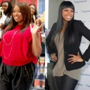 How Jennifer Hudson Lost 80 Pounds