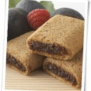 Raspberry Fig Bars by Barbara's