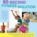 Win An Autographed Copy of The 90-Second Fitness Solution!