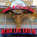 No Surprise: Heart Attack at Heart Attack Grill