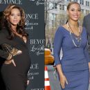 Beyoncé Lost 40 Lbs After Having Her Baby