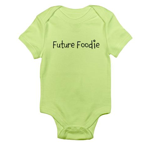 Future Foodie_green