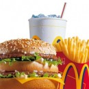 Best and Worst Food at McDonald's