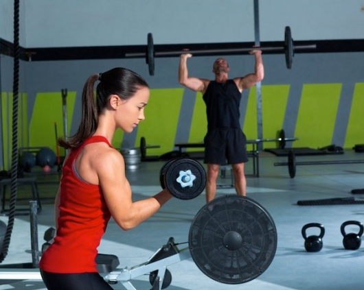 Exercise and Weight lifting Routines for Extreme Fitness