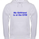 Gym Loving Shirts & Sweatshirts!