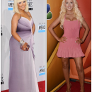 Christina Aguilera's Weight Loss Strategy