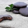 Paleo Thin Mint Cookie