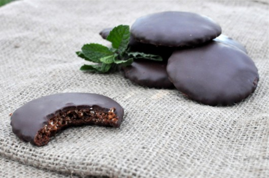 """Ditch the Girl Scout Thin Mint Cookies and Say """"Hello!"""" to the ..."""