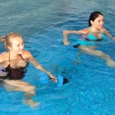 5 Best Aqua Aerobics Exercises
