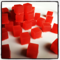 Strawberry Gummy Fruit Snacks