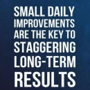 Achieve Long-Term Results