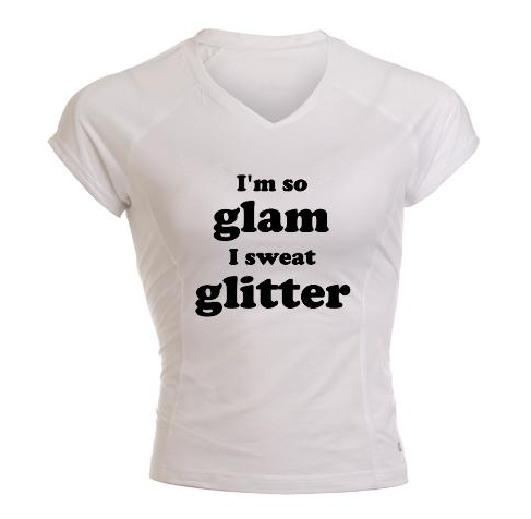 Im so glam I sweat glitter_4