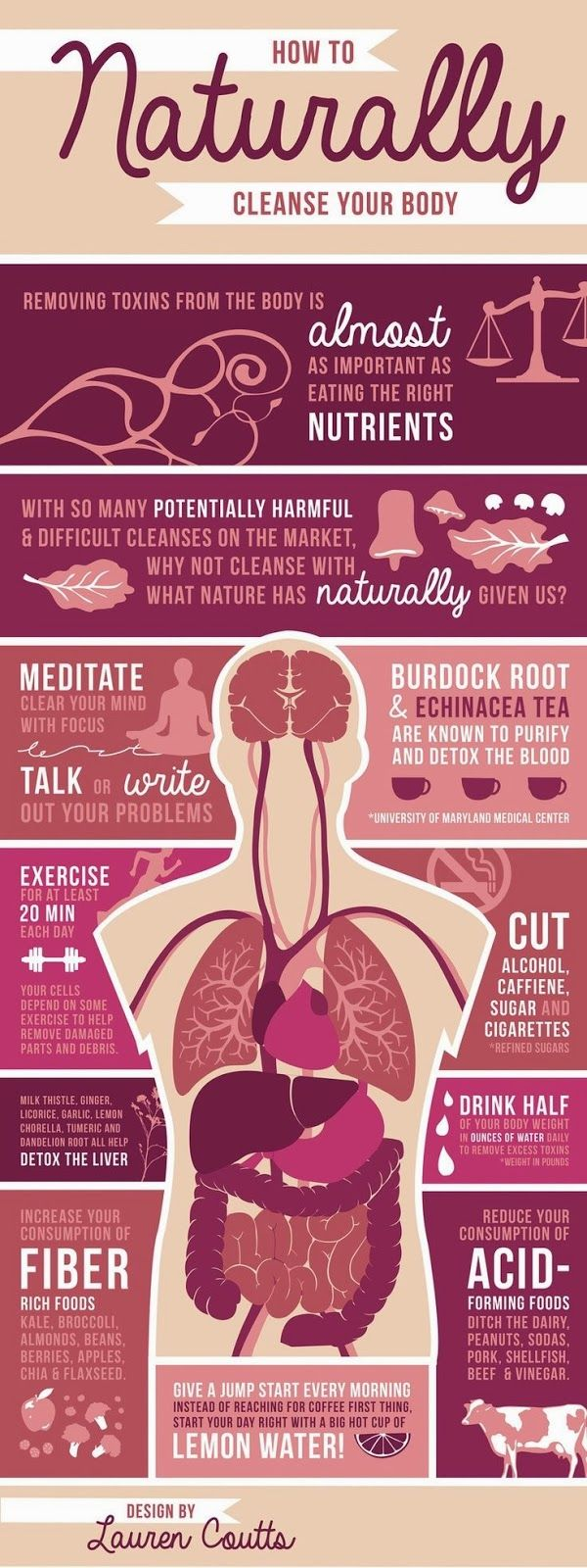 Natural Cleanse_Infographic