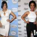 How Tamera Mowry-Housley Got Her Pre-Baby Body Back