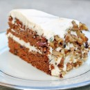 Healthy Carrot Cake Recipes