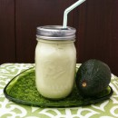 {Paleo & Vegan} Shamrock Shake Recipe