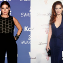 Debra Messing Drops 20 Pounds Without Dieting