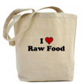 I Heart Raw Food