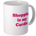 Shopping is my Cardio_2