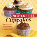 Winners of Gluten Free Cupcake Cookbook…
