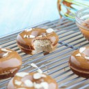 Healthy Doughnut Recipe For National Doughnut Day!