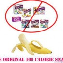 The Original 100 Calorie Snack