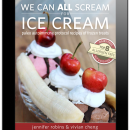 "Winners of ""We can ALL scream for Ice Cream!"" eBook"