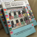 3 Winners Announced for JENNA HIPP Non-Toxic Nail Polish Set!