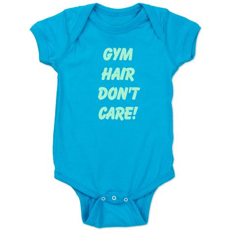 gym_hair_dont_care_baby_bodysuit